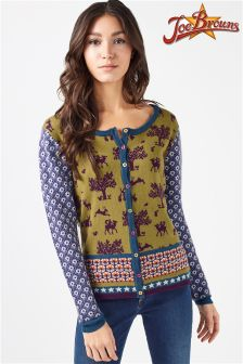 Joe Browns Knitted Cardigan