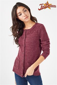 Joe Browns Knit Cardigan