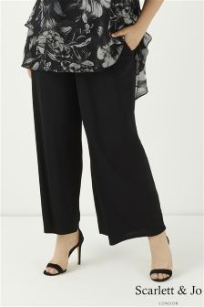 Scarlett & Jo The Bette Lounge Trousers