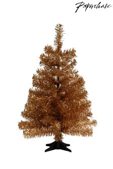 Paperchase Artificial Christmas Tree