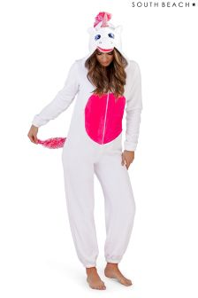 South Beach Unicorn Onesie