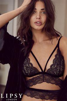 Lipsy Zanna Bralet