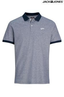 Jack & Jones Originals Short Sleeve Polo Tee