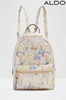 Aldo Printed Backpack