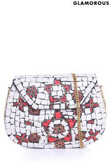 Glamorous Tile Bag