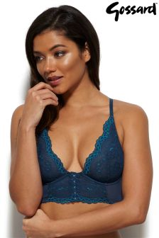 Gossard Superboost Lace Non Padded Plunge Bra
