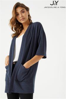 JDY Knitted Kimono