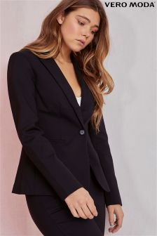 Vero Moda Victoria Long Sleeve Blazer