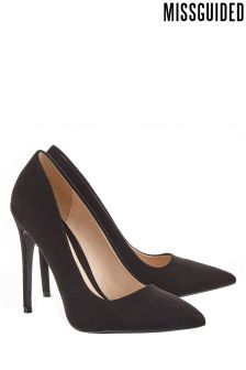 Missguided Court Shoes