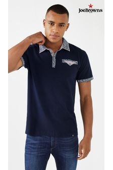 Joe Browns Super Smart Polo