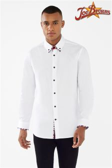 Joe Browns Delectable Double Collar Shirt