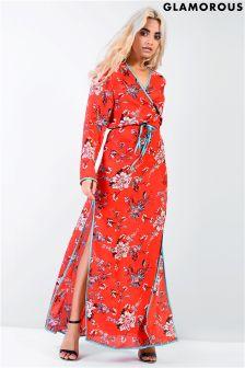 Glamorous Kimono Dress