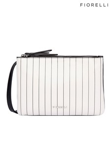 Fiorelli Double Compartment Cross Body Bag