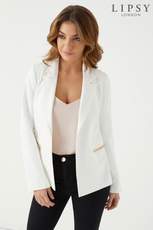 Lipsy Tailored Chain Jacket