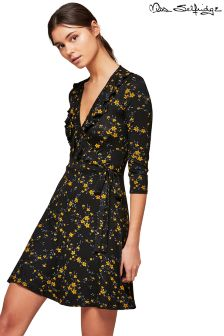 Miss Selfridge Wrap Dress