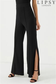 Lipsy Split Leg Trousers