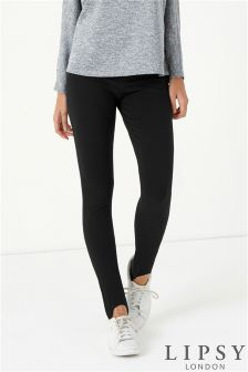 Lipsy Stirrup Leggings