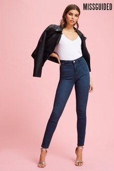 Missguided High Waisted Jegging