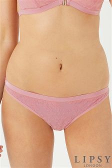 Lipsy Kerrie Brazillian Brief