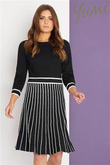 Yumi Knitted Dress