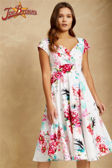 Joe Browns Vintage Tea Dress