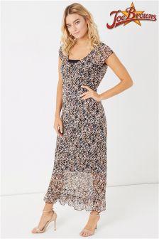 Joe Browns Short Sleeve Tea Dress