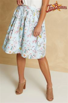 Joe Browns A line Occasion Mid Length Skirt