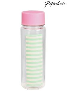 Paperchase Refresh And Reboot Water Bottle