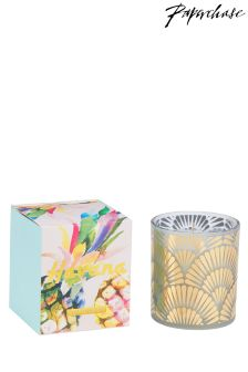 Paperchase Havana Candle