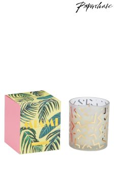 Paperchase Miami Candle