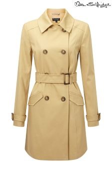 Miss Selfridge Trench Coat
