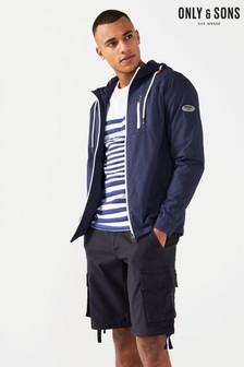 Only & Sons Galtan Hoodie Jacket