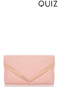 Quiz Cross Body Bag