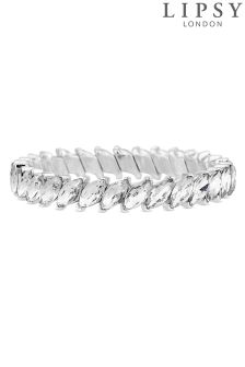 Lipsy Crystal Bracelet