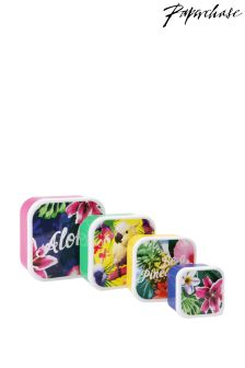 Paperchase Snack Boxes