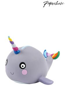 Paperchase Narwhal Pencil Case
