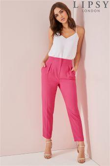 Lipsy Tailored Skinny Trouser