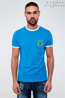 Broken Standard Short Sleeve T-Shirt