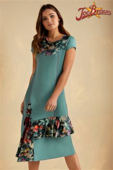 Joe Browns Tonal Florals Dress