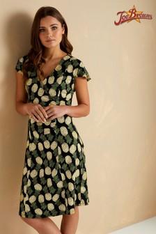 Joe Browns Print Midi Dress