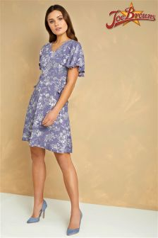 Joe Browns Caped Tea Dress