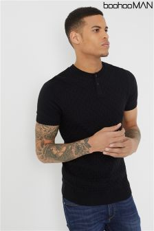 Boohoo Man Short Sleeve T-Shirt