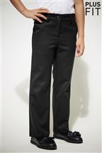 Boot Cut Trousers (3-16yrs)