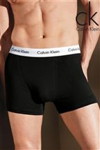 Calvin Klein Black A-Front Three Pack