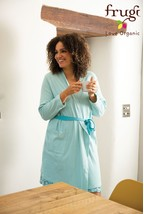 Floral Print Supersoft Robe