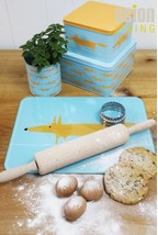 Daisy Spot Three Piece Pan Set