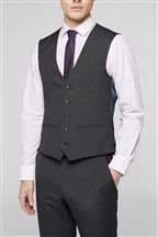 Grey Waistcoat