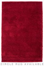 Sophia Red Rug