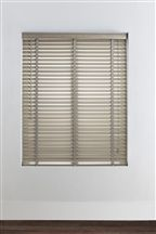 Pebble Wide Slat Venetian Blind