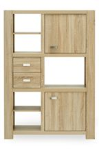 Corsica Bookcase